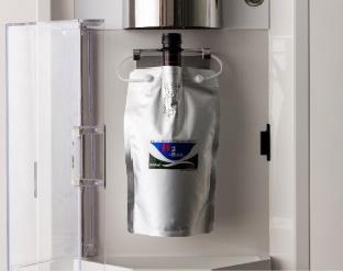 水素水専用容器以外にも様々な容器に対応