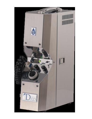 水素水ステーションDAYS®(デイズ)ペットボトル飲料に水素を直接充填できる水素ガス充填装置