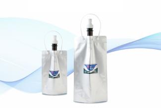 水素水専用容器