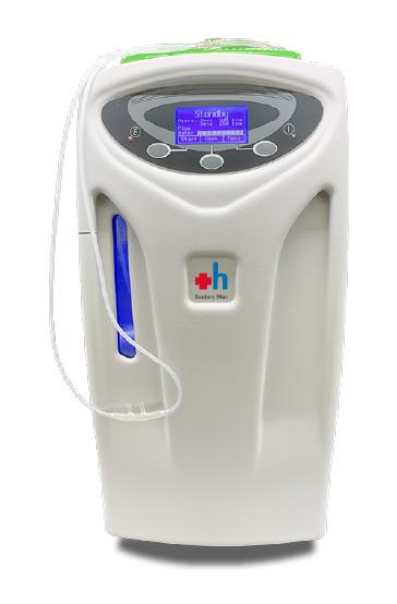 水素吸引機