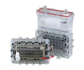 水素発生装置:DMセル